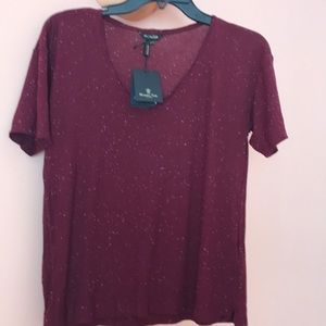 Massimo dutti t-shirt purchased in Spain, new